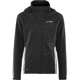 VAUDE Luminum Jacket Herr black
